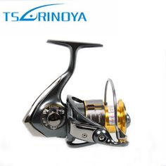 Tsurinoya FS800 1000 New Spinning Reels Metal Spool Lure Reel 91BB 5.2:1 Rock Fishing Wheel Molinete Peche Para Pesca Carp Coil (32784053237)  SEE MORE  #SuperDeals