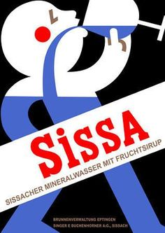 Sissa Mineral Water