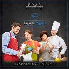 Dale un respiro a tu día con nuestros cursos. info@edag.edu.mx