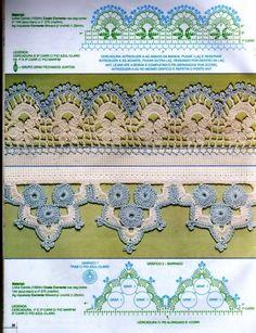 . #inspiration_crochet_diy GB ...