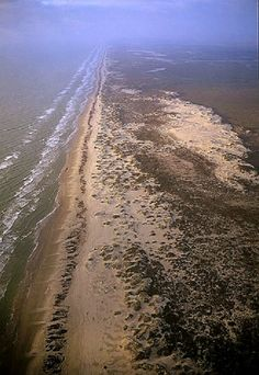 Padre Island National Seashore, Padre Island, Texas! Headed to one of my favorite places on the planet.