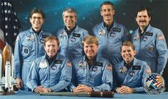 In the Shadow of Challenger: The Lost Mission of STS-61E (Part 1)