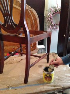 1000 images about annie sloan chalk paints on pinterest for Diy chalk paint problems