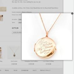 Laura Lee necklace