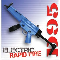 Airsoft Bargains - MP5 Electric Auto Machine Gun, £39.99 (http://www.airsoftbargains.co.uk/mp5-electric-auto-machine-gun/)