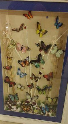 Diy Pallet Furniture, Cardboard Crafts, Projects To Try, Butterfly, Wallpaper, Crochet, Pattern, Butterflies, Craft