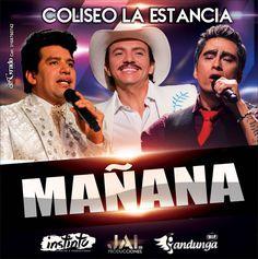 Mañana es el gran día del concierto Homenaje al Padre #yomellamo2017 con  #JoanSebastian #JuanGabriel #AlejandroFernández  Un evento #jalproducciones #sandungavip @instintoeyp