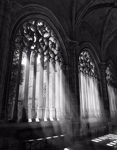 Dark photography #gothicarchitecture