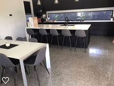 Concrete polishing systems specializes in timber floor preparation in Brisbane. Our professional offers dedicated Flooring and polishing services at lowest prices. Polished Concrete Flooring, Timber Flooring, Stone Flooring, Best Flooring, Types Of Flooring, Flooring Options, Concrete Driveway Sealer, Concrete Driveways, Garage Floor Epoxy