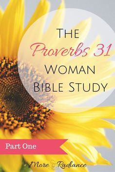 The Proverbs 31 Woma