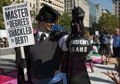 Should the government be in the business of profiting off of student loans?