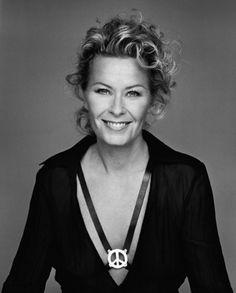 Efva Attling, Swedish jewellry designer
