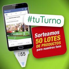 Concurso #tuTurno