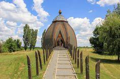Opusztaszer, Hungary