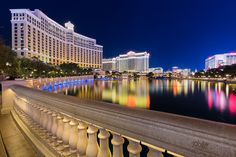 500px / Bellagio - Las Vegas by Jerome Obille