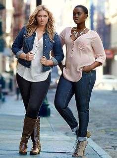 Shop By Outfit, Plus Size | Torrid