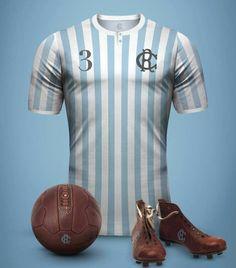 42 ideas for sport graphics design soccer Retro Football, World Football, Football Kits, Vintage Football, Football Uniforms, Football Jerseys, Rugby, Camisa Retro, Soccer Art