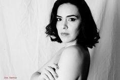 Carla Vila by Joe Cantor