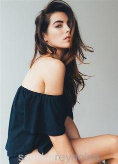 Sandra Reynolds - Commercial Model & Casting Agency - charlotte atkinson