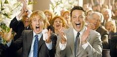 Newly Married Couple Tracks Down Their Wedding Crashers Online, And Then Lived Happily Ever After Wedding Party Songs, Best Man Wedding Speeches, Wedding Dj, Luxury Wedding, Wedding Venues, Post Wedding, Wedding Crashers Quotes, Will Ferrell Wedding Crashers, Vince Vaughn
