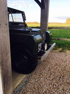 Land Rover Defender/Series