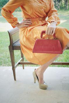 Grandma's closet fashions / strawberrymohawk blog