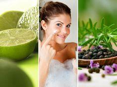 So kann man Kosmetik selber machen: Rosmarin belebt das Haar, Olivenöl stärkt die Nägel, Nüsse peelen den Körper.. Wir haben die besten Zutaten aus der Küche zusammengetragen!