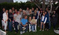 The Walker family Caleb Walker, Paul Walker Family, Paul Walker Movies, Rip Paul Walker, Walker Brothers, Meadow Walker, Ocean Blue Eyes, Paul Walker Pictures, Avengers