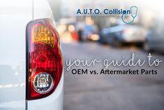 OEM vs Aftermarket Parts Replacement Auto Collision, Collision Repair, Aftermarket Parts, Repair Shop, Oem Parts, Key, Check, Blog, Spare Parts