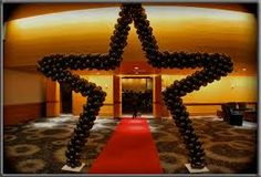 Image result for red carpet event ideas