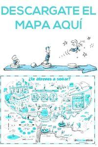 ¿TE ATREVES A SOÑAR?  Desde pequeños todos sabemos soñar. Dormidos y despiertos. Gracias a la potencia de nuestra imaginación creemos que somos capaces de cualquier cosa. Sin embargo, según crecemos perdemos esta maravillosa capacidad que luego tanta falta nos hace en la vida a la hora de ser creativos, de innovar, de cambiar nuestras vidas y de transformar nuestras empresas. Bussines Ideas, Coaching, Smile Smile, Blog, Reading, Business, Diana, Maps, Frases