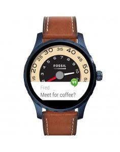 Zegarek Fossil Q FTW2106 - FOSSILQ MARSHAL Smartwatch