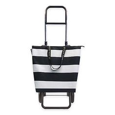 Rolser mini bag plus - can easily detach bag from trolley. The fashionable Rolser trolleys can last more than a decade in perfect condition. Folding Trolley, Rolling Bag, White Bedding, Revolve Clothing, Organizer, Mini Bag, Michael Kors Jet Set, Cart, Tote Bag