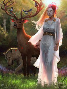 Applibot - Legend of the Cryptids -Tethra Advanced by Miles-Johnston.deviantart.com on @deviantART