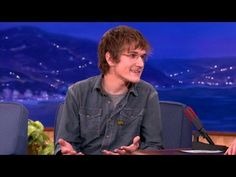 When Bo Burnham Insulted Justin Bieber - CONAN on TBS - YouTube