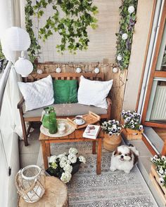 Home Remodel Costs .Home Remodel Costs Casa Hipster, Hipster Home Decor, Small Balcony Decor, Small Balcony Garden, Balcony Ideas, Terrace Garden, Home Decor Items, Cheap Home Decor, Design Balcon