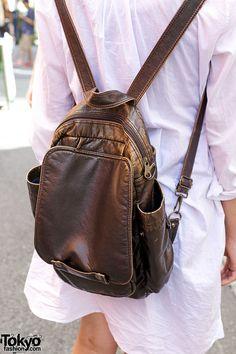 Bunkaya Zakkaten Backpack Friends Fashion 98224668943c3