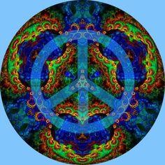 Peace Mandala