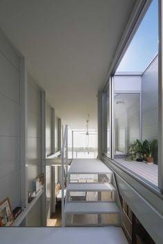13평 부지에 지은 협소지 주택, Kakko House : 네이버 블로그