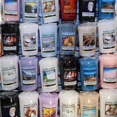 10 x Official Yankee Candle Votive Samplers Assorted Fragrances Lucky Dip From The Entire Classic Range. Perfect for fragrance layering and sampling new scents. Each pack contains 10 x 49g assorted Votives randomly allocated from the entire Yankee Candle range. Fresh, Fruit, Festive, Floral, Food Spice. We can not accept requests. Approx Burn Time Of 15 Hours Per Votive Sampler.#Yankees gift ideas #candle_parties #candle_project #scent_crafts #DIY_candle_votive #DIY_votive