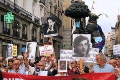26 de mayo de 2011: Un año ha pasado desde nuestras primeras Rondas de la Dignidad en la Puerta del Sol
