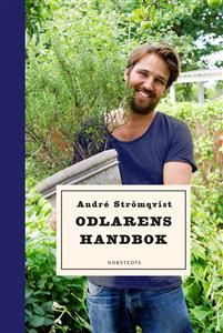 """André Strömqvist är en av Sveriges största trädgårdsprofiler. Under rubriken Handboken delade han länge med sig av sina kunskaper till tidningen Allt om Trädgårds läsare. När han samlade detta i bokform blev det snabbt en succé. Med Odlarens handbok skapade han en grundbok i ekologisk trädgårdsodling, späckad med kunskap och smarta tips som gör det roligt och enkelt att odla. Boken utsågs till Årets trädgårdsbok 2012.""""Det låter som en klyscha, men här finns allt man behöver veta för att ..."""