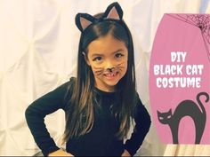 The 10 Best Toddler Cat Makeup Images On Pinterest Kitty Cat