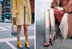 14 модных идей, как правильно носить носочки с босоножками Diy, Bricolage, Do It Yourself, Homemade, Diys, Crafting