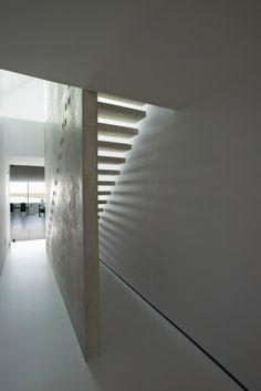 Villa Kogelhof by Paul de Ruiter Architects I Like Architecture