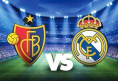 Basel vs Real Madrid