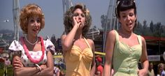 Google Image Result for http://clothesonfilm.com/wp-content/uploads/2009/09/Grease_Pink-Ladies_Carnival-Outfits.bmp.jpg