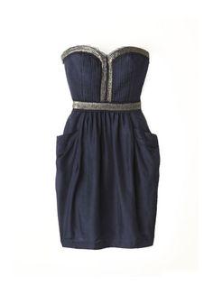 Rebecca Taylor dress, ADORABLE! #love