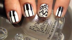 so cute... too bad that I have zero talent in the musical or in the manicure field