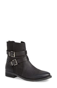 32026da2a2fa Vince Camuto  Pierson  Moto Bootie (Women) available at  Nordstrom Moto  Boots